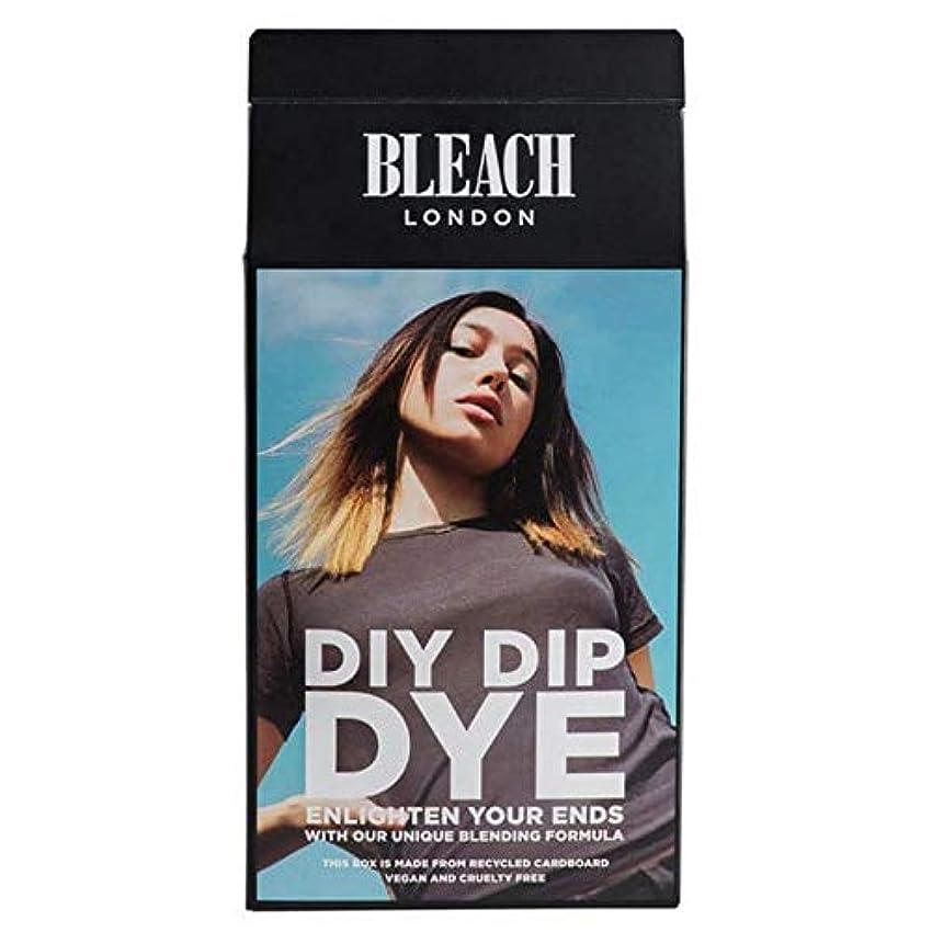 権限罰センサー[Bleach London ] 漂白ロンドンDiyディップ染料キット - Bleach London DIY Dip Dye Kit [並行輸入品]