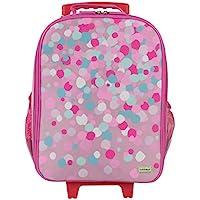 Bobble Art Wheely Bag Confetti