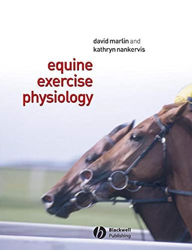 前売罪人十一Equine Exercise Physiology
