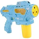 バブルメーカー 自動バブルマシン しゃぼん玉製造機 無毒 音楽デザイン バブル銃 屋内屋外 子供のため 贈り物