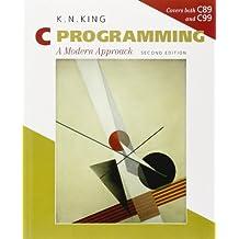 C Programming a Modern Approach 2E