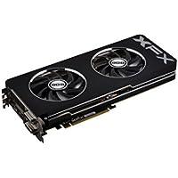 XFXダブルD Radeon r9290x 1000MHz 8GB ddr5DP HDMI 2x DVIグラフィックカードr9–290x -8dfd