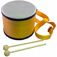 Suzuki Musical Instrument Corporation DR-100 2 Headed Drum with Mallet [並行輸入品]