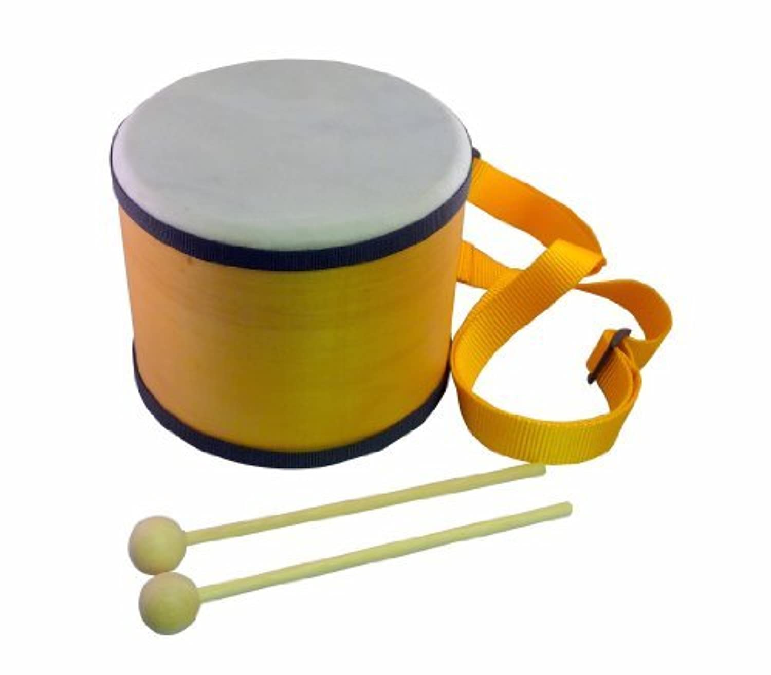 Suzuki Musical Instrument Corporation DR-100 2 Headed Drum with Mallet [並行輸入品]