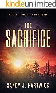 The Sacrifice (English Edition)