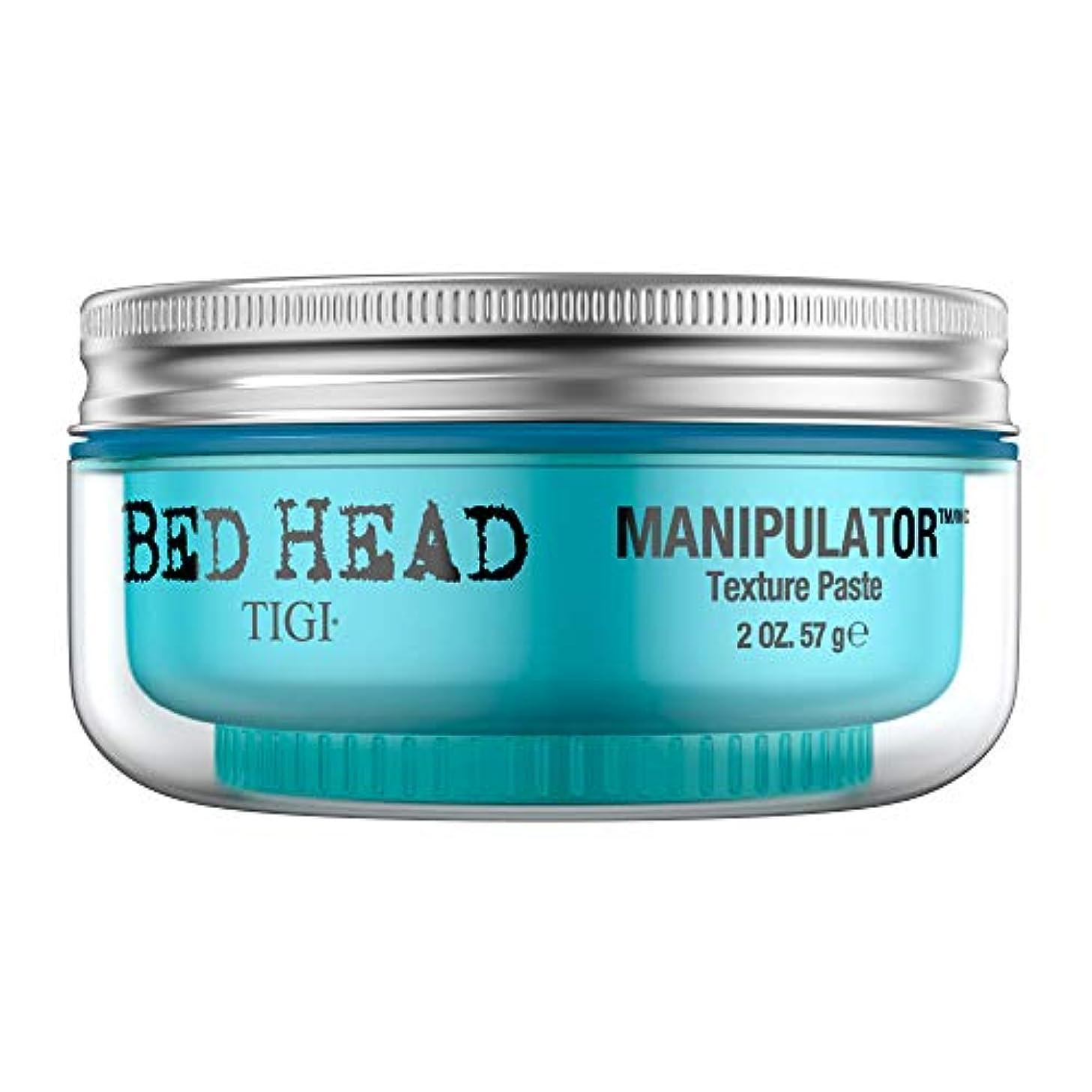 見物人工業用複数TIGI Cosmetics ティジーbedheadマニピュレータ、2オンス(2パック)