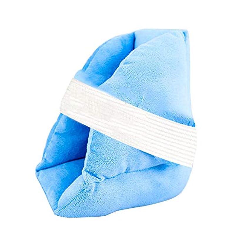 十分ではない堀踊り子足首保護装置、ベッド減圧用ヒールパッド、厚くしたアンチフラクチャーフット保護カバー