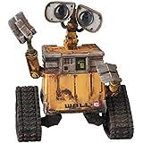 UDF ウルトラディテールフィギュア No.496 WALL・E リニューアルVer. 全高約65mm 塗装済み 完成品 フィギュア