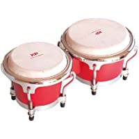 Kids Percussion キッズパーカッション キッズミニボンゴ KP-490/MB/RE