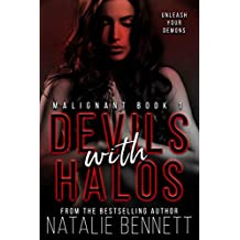 Devils With Halos (Malignant Book 1)