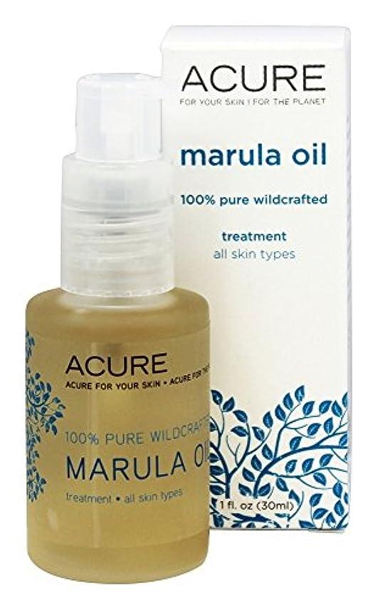 ACURE - Marulaオイル - 1 オンス [並行輸入品]