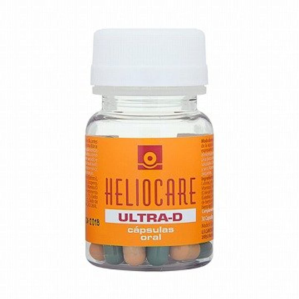 病弱窒息させる縮れたヘリオケア ウルトラD Heliocare Ultra-D 30錠 [並行輸入品]