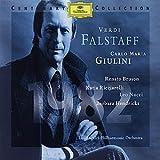 Verdi;Falstaff