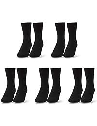 EASE LEAP 靴下 メンズ ソックス ビジネス 綿 カジュアル 抗菌防臭 吸汗速乾 通気性抜群