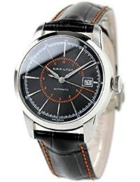 [ハミルトン]HAMILTON 腕時計 レイルロード オート H40555731 メンズ [並行輸入品]