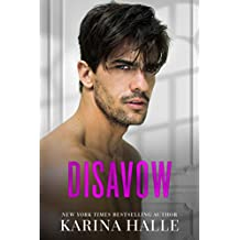Disavow (The Dumonts Book 3)