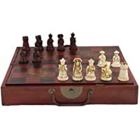 Collectible Chinese Antique Style Chess Game Set [並行輸入品]