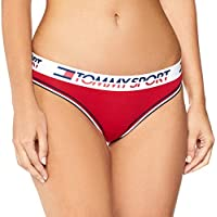 TOMMY HILFIGER Women's Star Icon Briefs