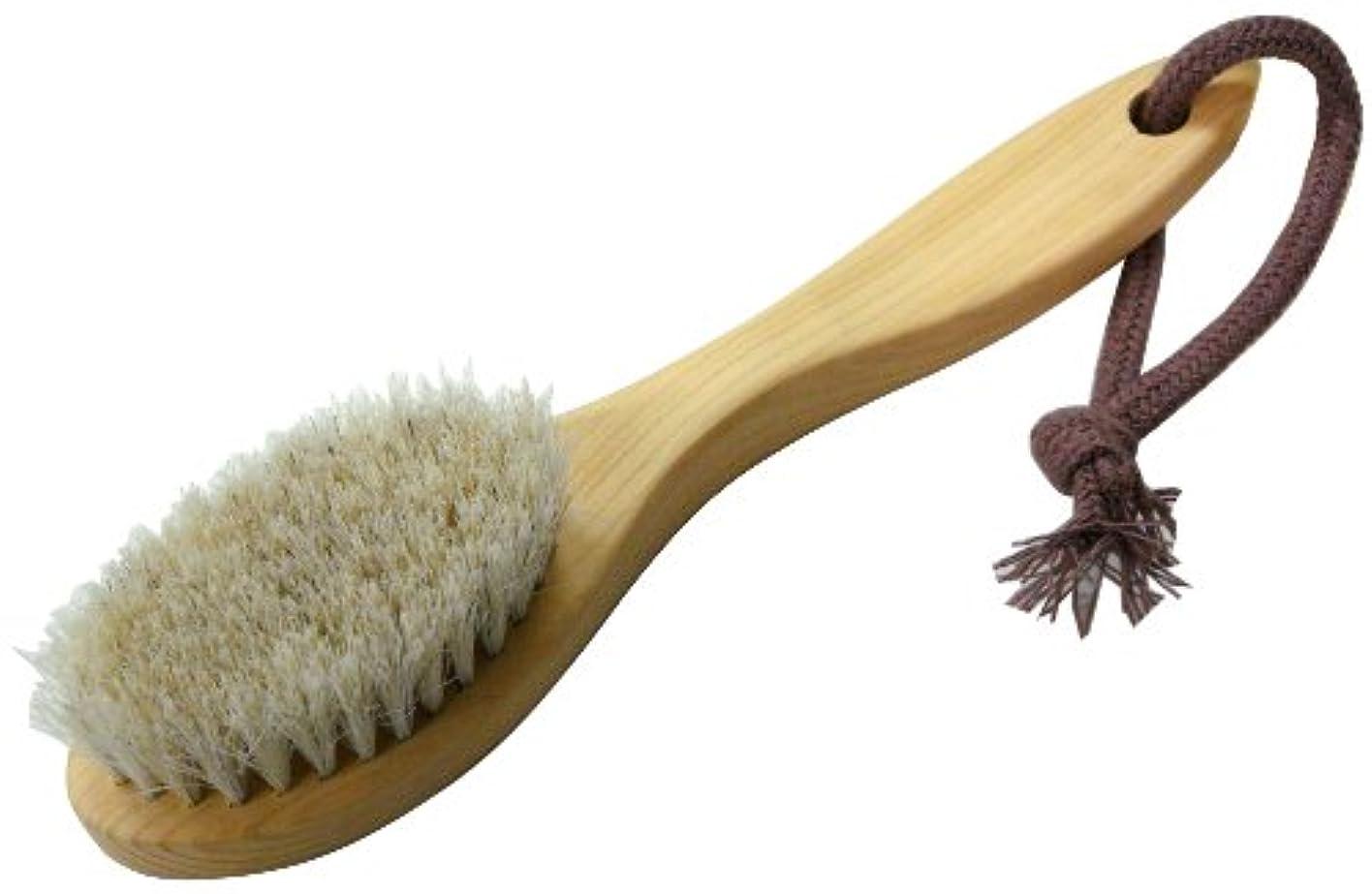 オンス練習飲み込むイシミズ 洗顔ブラシ リーフフェイスブラシ 00796