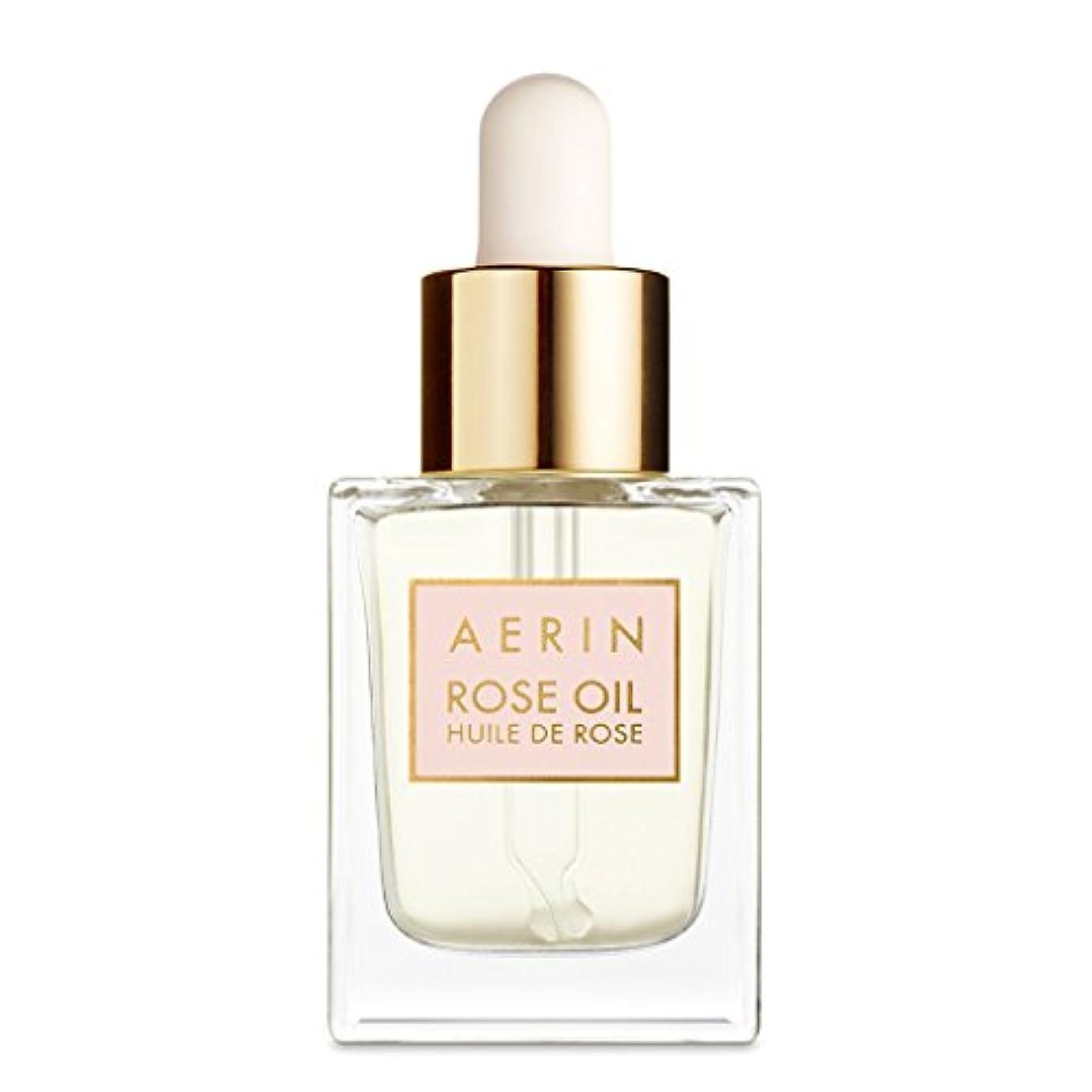 空の非難する遠いAERIN Rose Oil(アエリン ローズ オイル) 1.0 oz (30ml) by Estee Lauder for Women