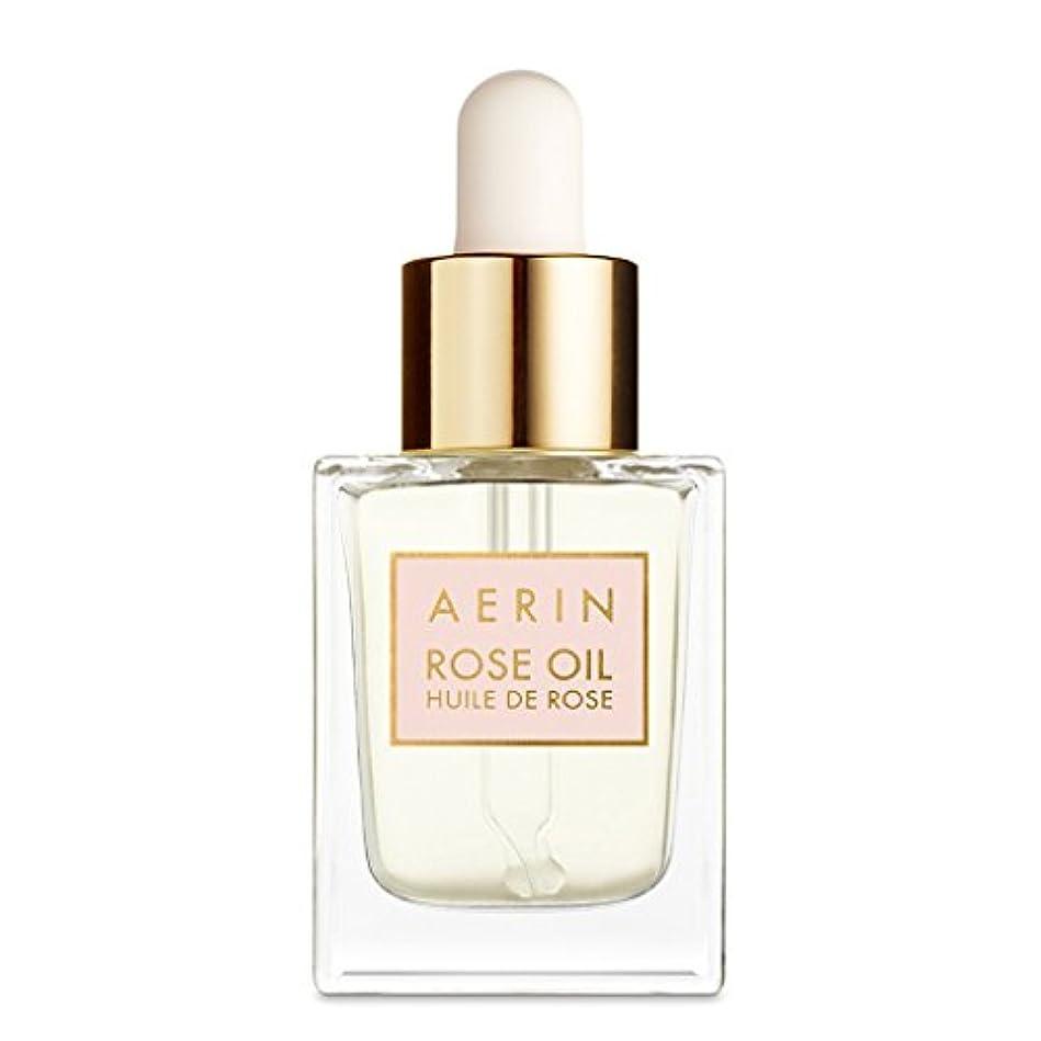 亜熱帯結論相対的AERIN Rose Oil(アエリン ローズ オイル) 1.0 oz (30ml) by Estee Lauder for Women