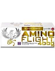 アミノフライト4000mg 5g×120本入り アサイー&ブルーベリー風味 顆粒タイプ