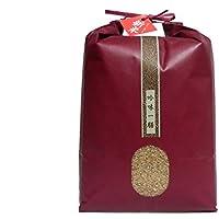 兵庫県産 無農薬 ミルキークイーン 5kg 玄米 1等 平成29年産