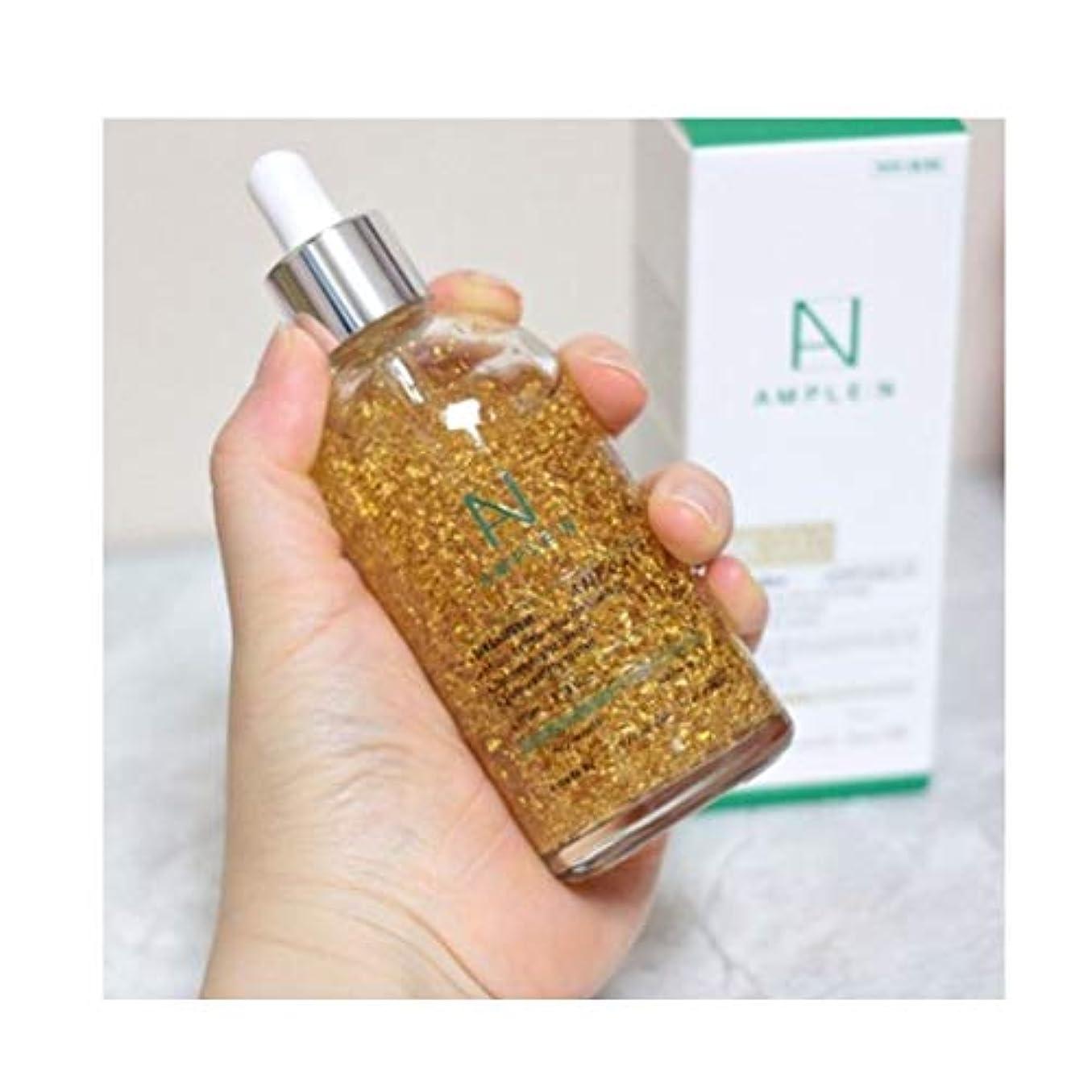 アウターケイ素ラップアンプルN 24Kゴールドショットアンプル100ml 韓国コスメ、Ample:N 24K Gold Shot Ampoule 100ml Korean Cosmetics [並行輸入品]