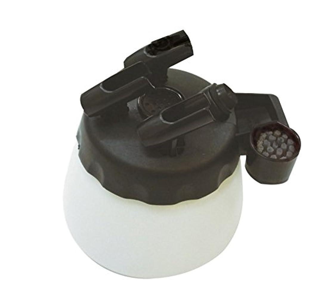 地殻状況シーケンスAIRTEX クリーナーボトル ケトル2 エアブラシ洗浄