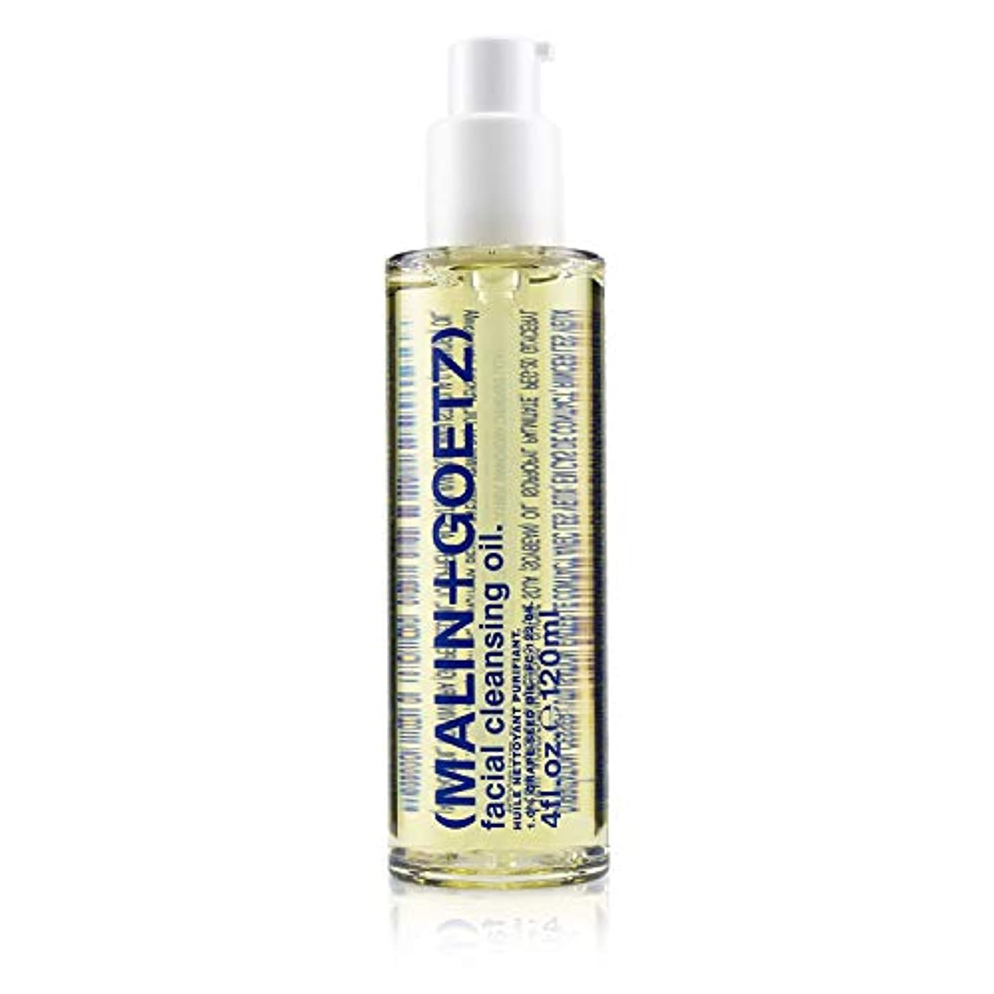 印象的なネスト十分ですマリン アンド ゴッツ Facial Cleansing Oil 120ml/4oz並行輸入品