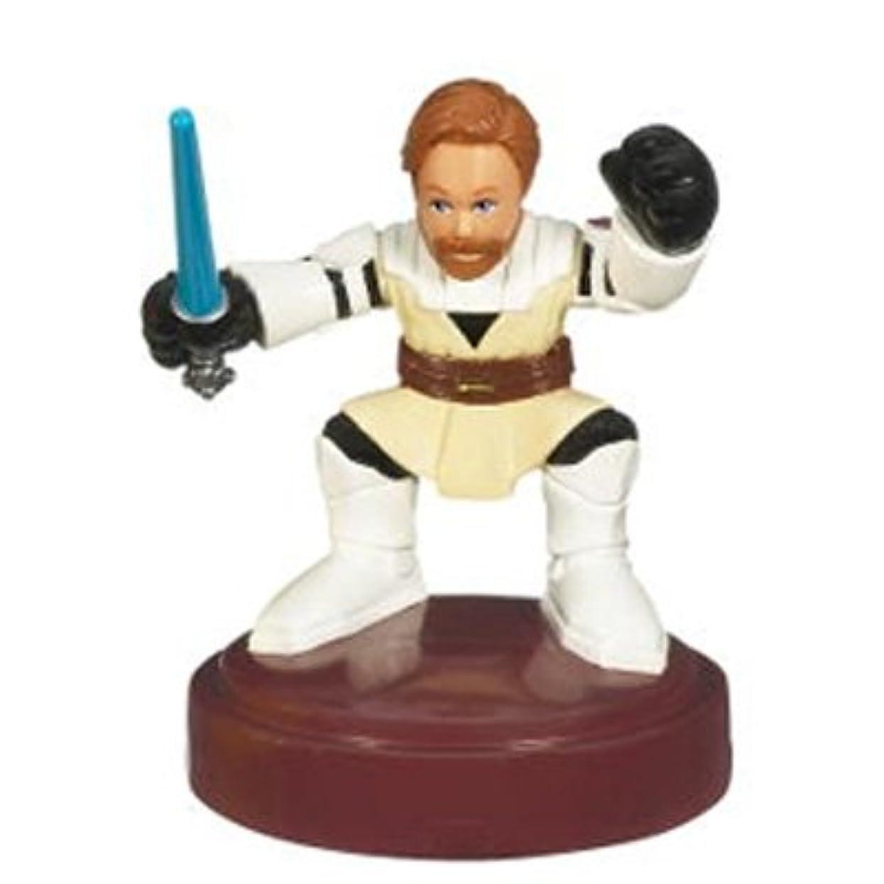 play-doh Canトッパー – Obi - Wan Kenobi ( Clone Wars )