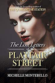 The Lost Letters of Playfair Street: Winner of the ARRA AWARDS Favourite Contemporary Romance 2020