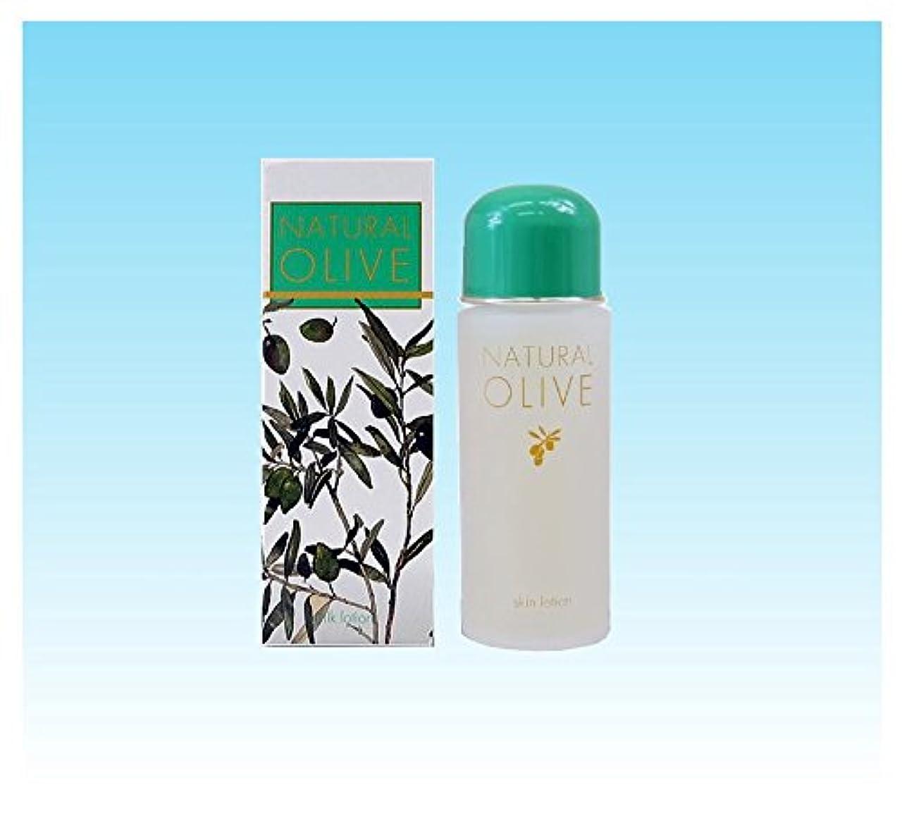 締め切りホールジュニアナチュラルオリーブ化粧水(1本)
