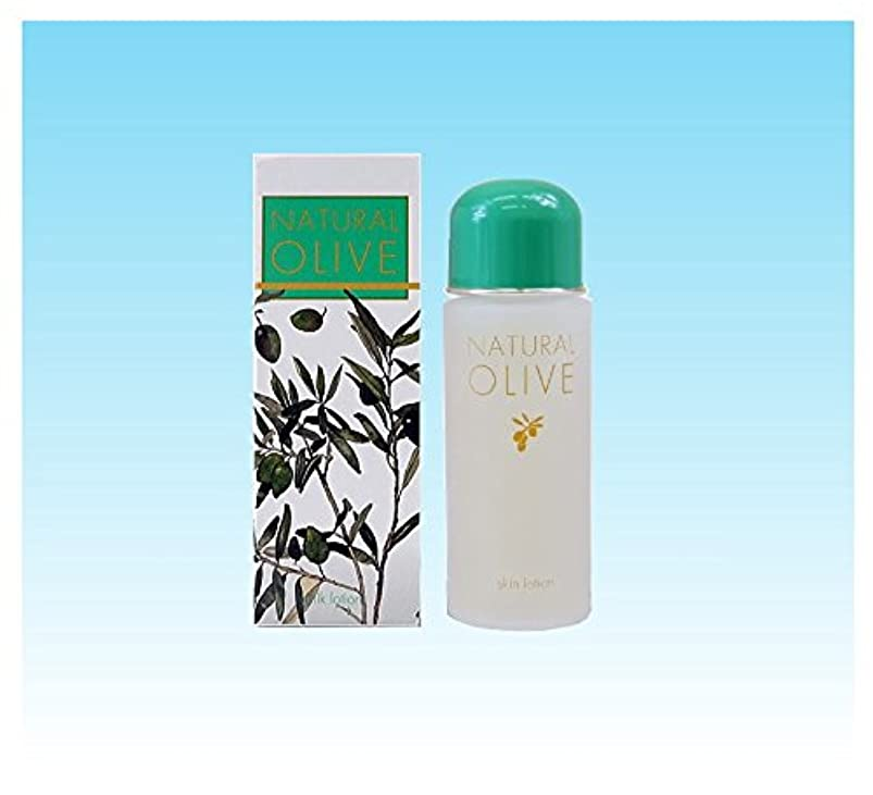 計画的極めて入るナチュラルオリーブ化粧水(1本)