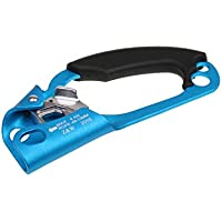 MagiDeal Rockツリークライミング安全Rescue Gear Right Hand Ascender For 8 mm-13 mmロープ
