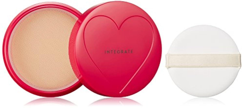トランスミッション窒息させる淡いINTEGRATE(インテグレート) 水ジェリークラッシュ  18g 2 自然な肌色