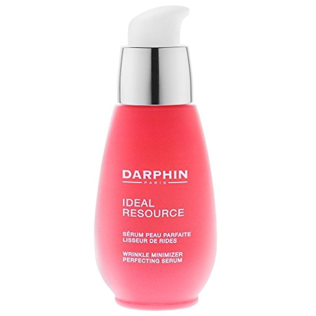 アレルギー性偶然の石の血清30ミリリットルを完成ダルファン理想的なリソースしわMinimiser (Darphin) (x6) - Darphin Ideal Resource Wrinkle Minimiser Perfecting Serum...