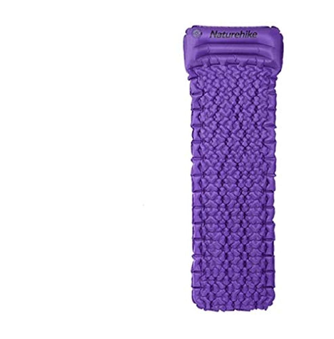 日光ライター端末枕超軽量ポータブルエアマットレスNH17T024-TでインフレータブルTPU防湿パッド