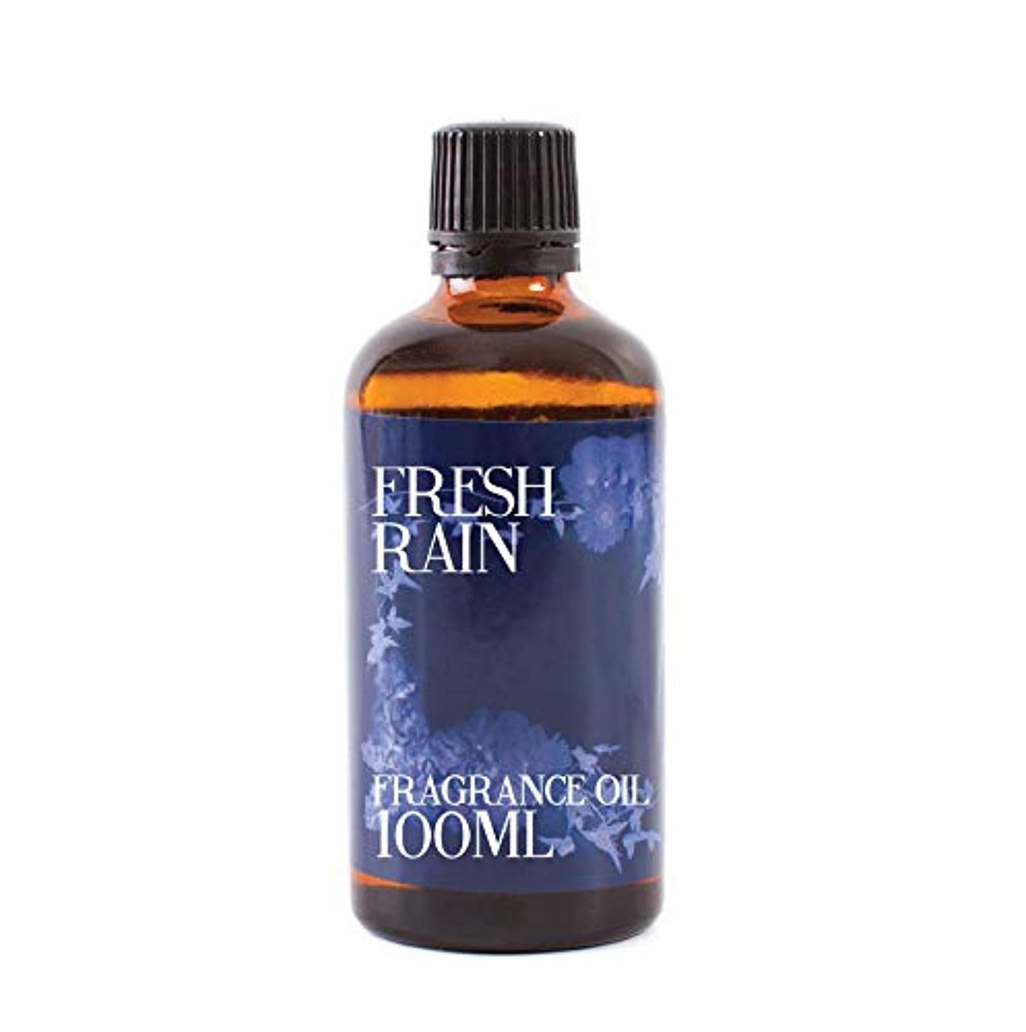 俳句コーン摂動Mystic Moments   Fresh Rain Fragrance Oil - 100ml