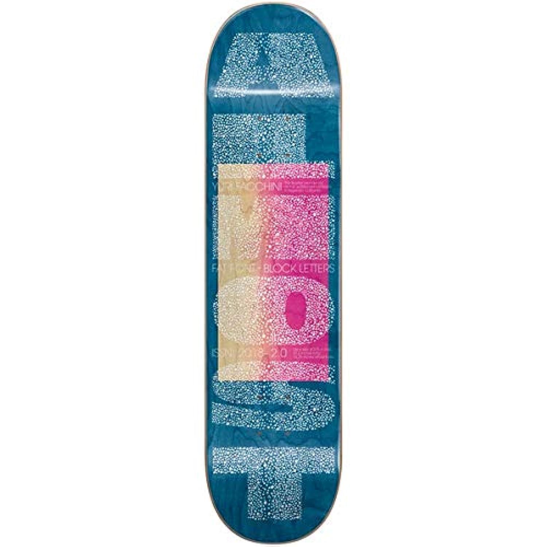 (オルモスト) Almost メンズ スケートボード ボード?板 Fat Front Pro R7 Skateboard Deck [並行輸入品]