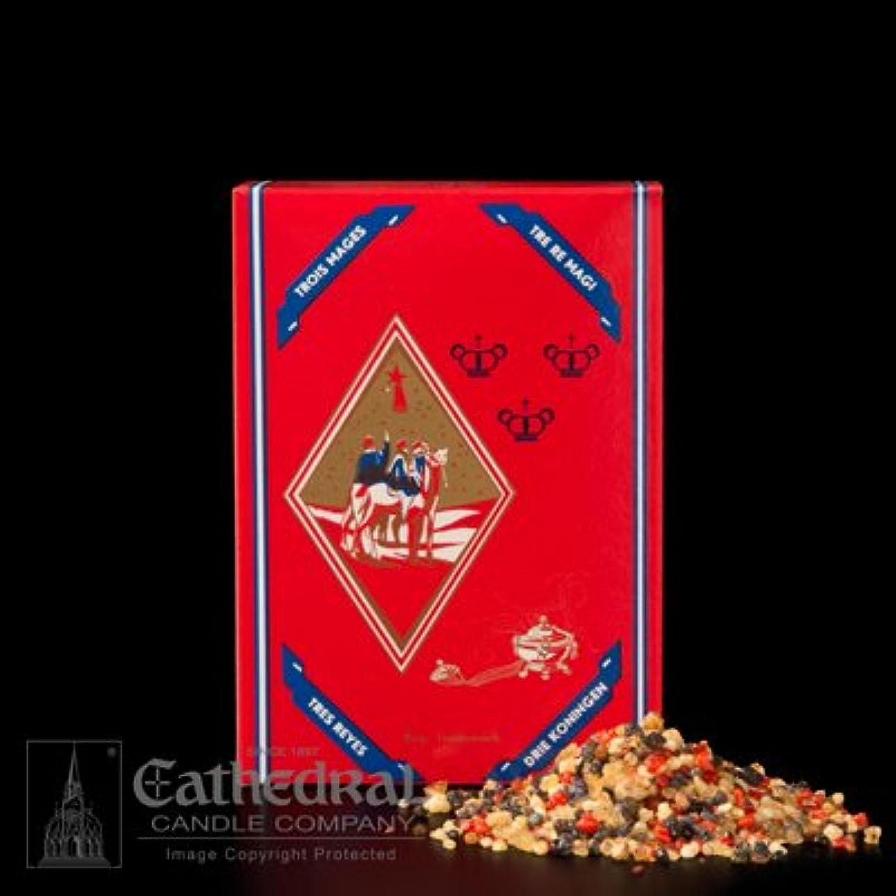 大聖堂Candle Co。Incenseパケット1oz。