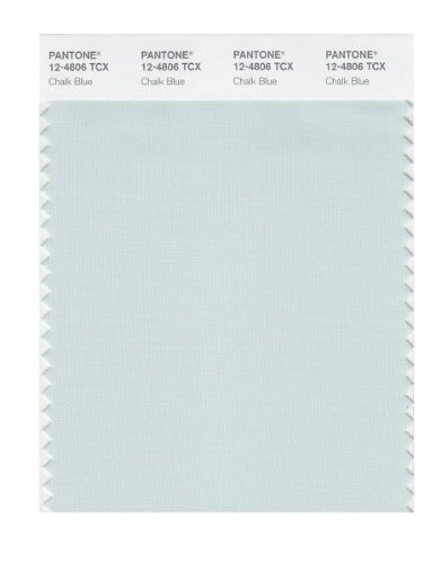 蒸発満州まっすぐPantone色見本スマートカード 12-4806X 1