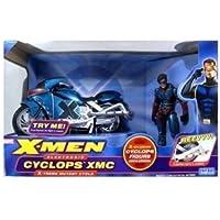 Marvel X-Men Electronic Cyclops XMC X-treme Mutant Cycle [並行輸入品]