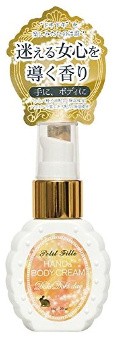 便宜カニ回路ノルコーポレーション ハンドクリーム プチフィーユ 35g オレンジ ジンジャー シナモン ミックスの香り OZ-PIF-2-2