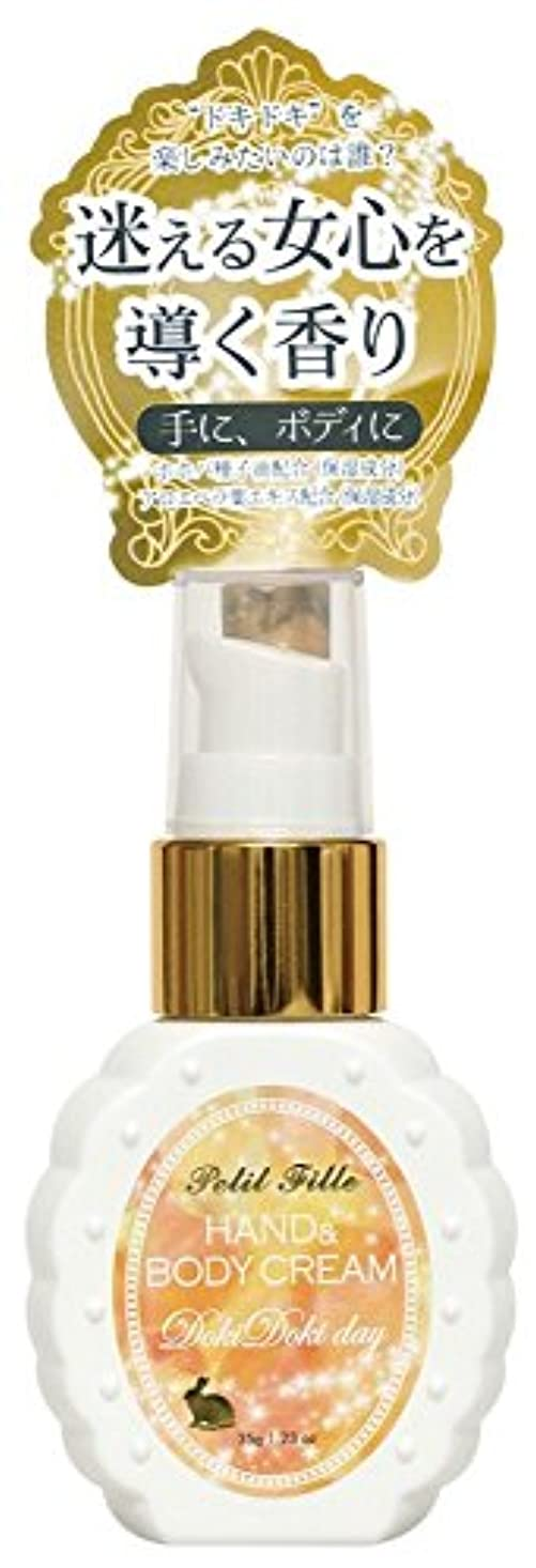 排他的悔い改める色合いノルコーポレーション ハンドクリーム プチフィーユ 35g オレンジ ジンジャー シナモン ミックスの香り OZ-PIF-2-2