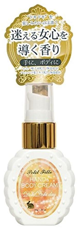 エーカー真空構成するノルコーポレーション ハンドクリーム プチフィーユ 35g オレンジ ジンジャー シナモン ミックスの香り OZ-PIF-2-2