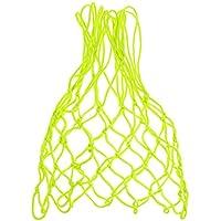 SONONIA 屋外 屋内 子供 練習用 バスケットボール ゴール 交換用 ネット 夜光