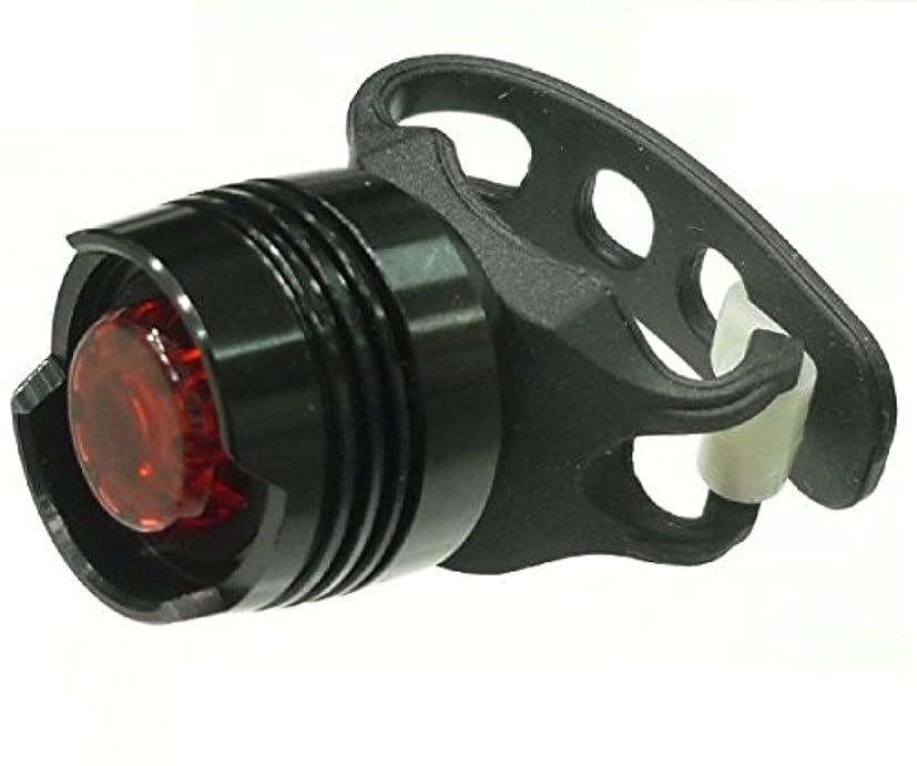 役員ホース泥沼HIROENERGY(ヒロエナジー) コンパクトアルミテ-ルライトHE-LD01B(Panasonic製CR2032電池×2個付) HE-LD01B