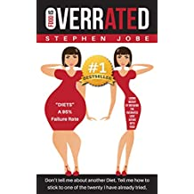 OverrATEd: The Love Affair With Food Is Over