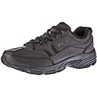 Fila Women's Memory Workshift Trail Running Shoes